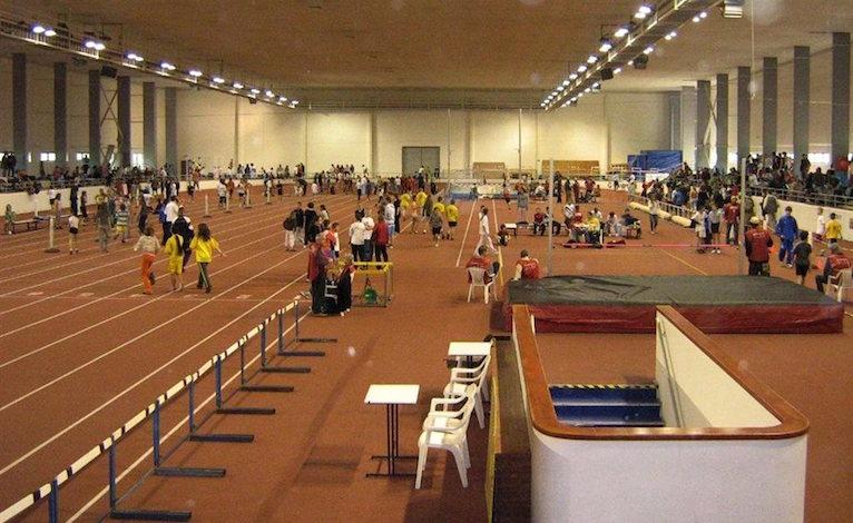 Atletický míting krajín V4 plný slovenských nádejí