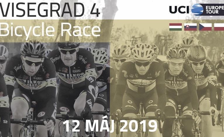 Visegrad 4 Bicycle Race 2019