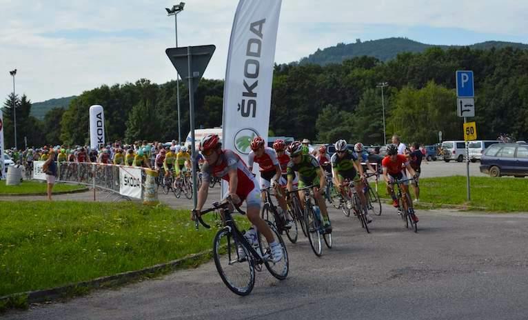 Slovenský dvojdňový pohár v cyklistike