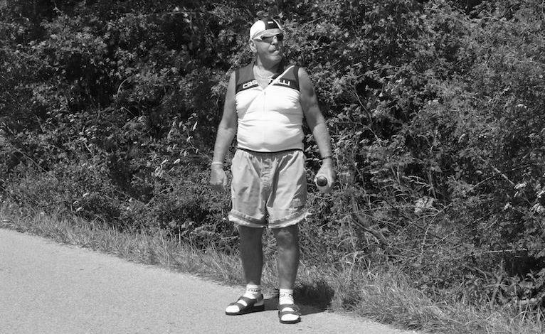 Cyklistika: Zomrel Karol Horník