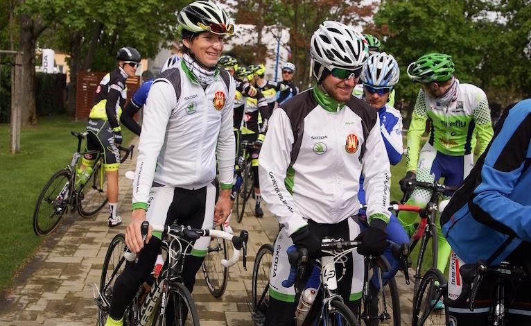 Visegrad Four Bicycle Race - GP Slovakia 2016