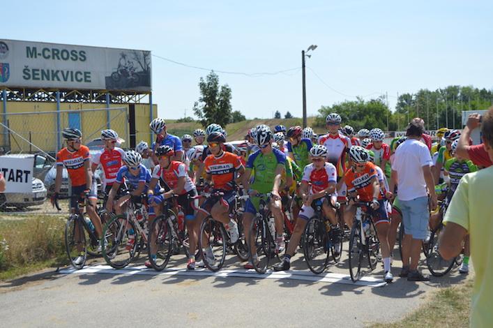 Slovenský pohár v cestnej cyklistike 2015