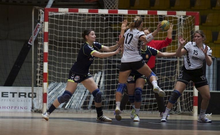 18.kolo: Inter vs Hlohovec (24:18)