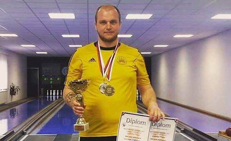 Majstrovstvá Slovenska 2017 - juniori